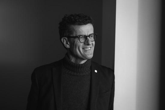 Klaus Mohn, rektor UiS. Foto: Tommy Ellingsen