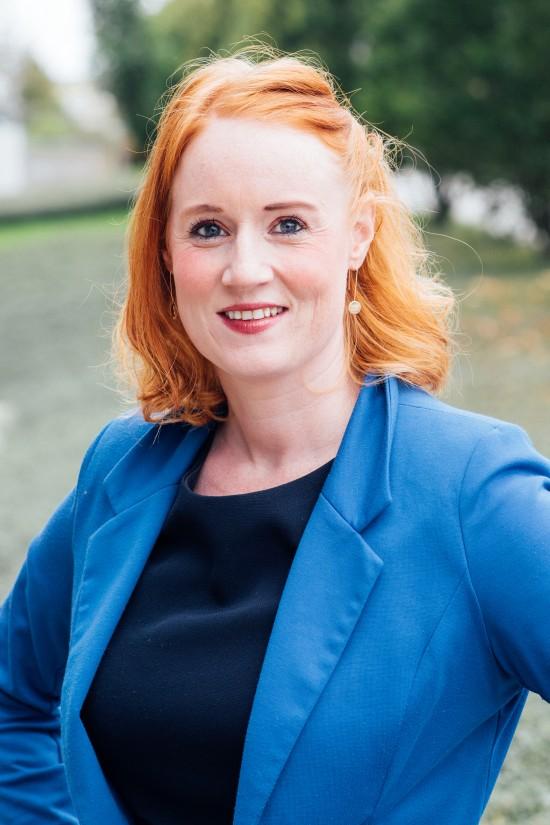 Marte Cecilie Wilhelmsen Solheim