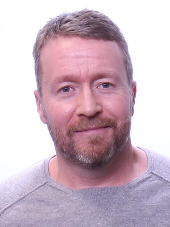 Steinar Henriksen
