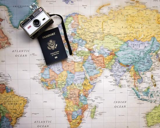 Utveksling_verdenskart