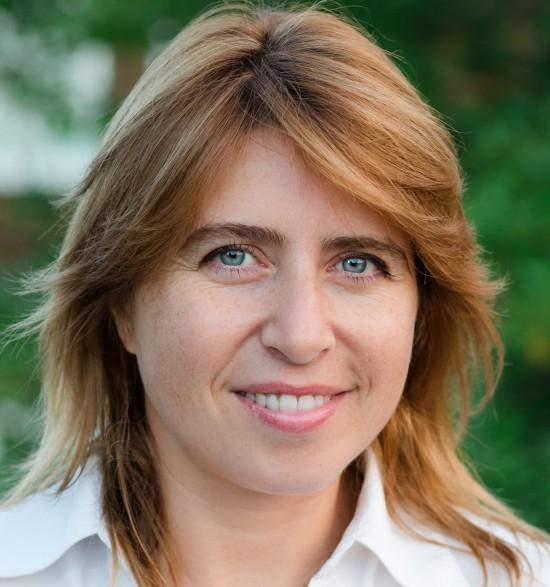 Tatiana A. Iakovleva