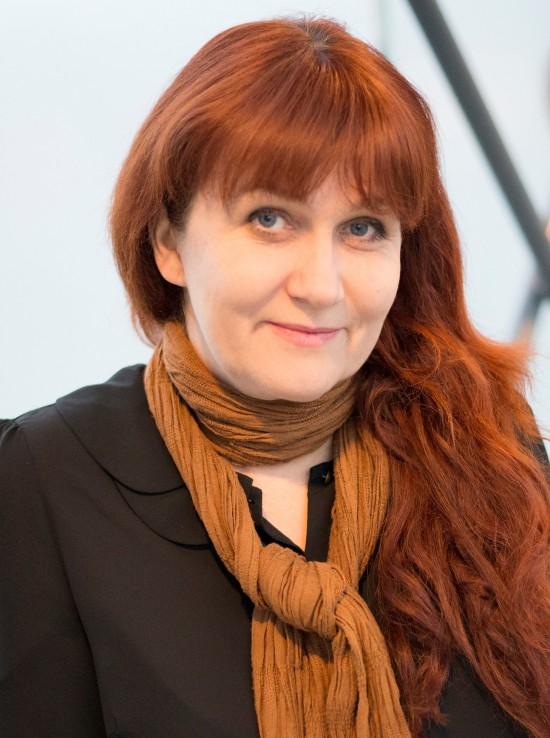 Gunhild Bjaalid