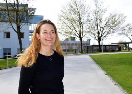 Heidi Skeiseid
