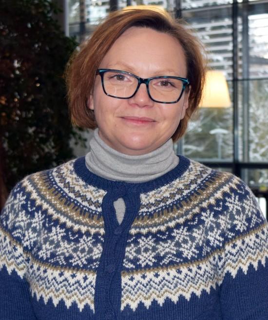 Kari Einarsen
