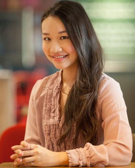 Susan Peisan Chen