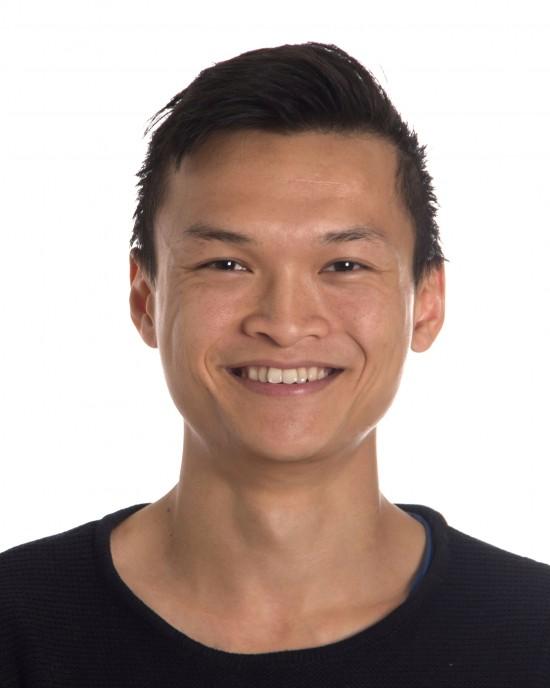 Daniel Tran