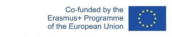 EU, Erasmus+-logo