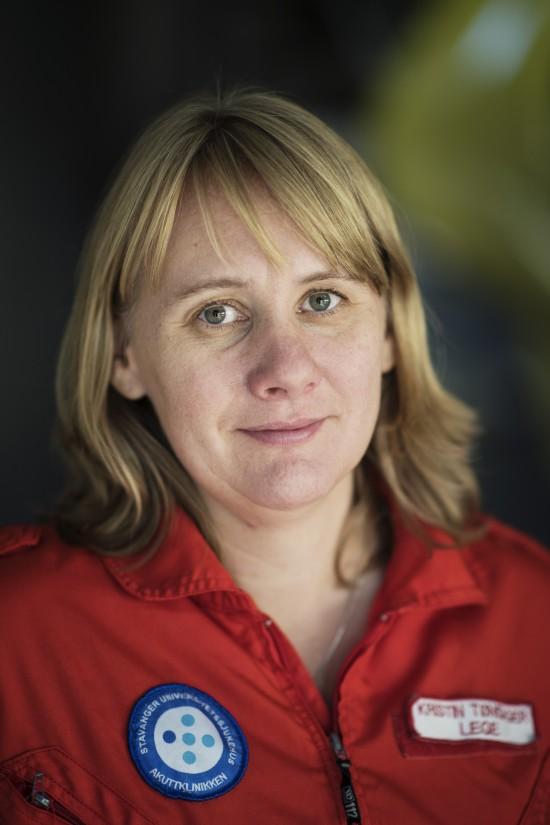 Kristin Tønsager