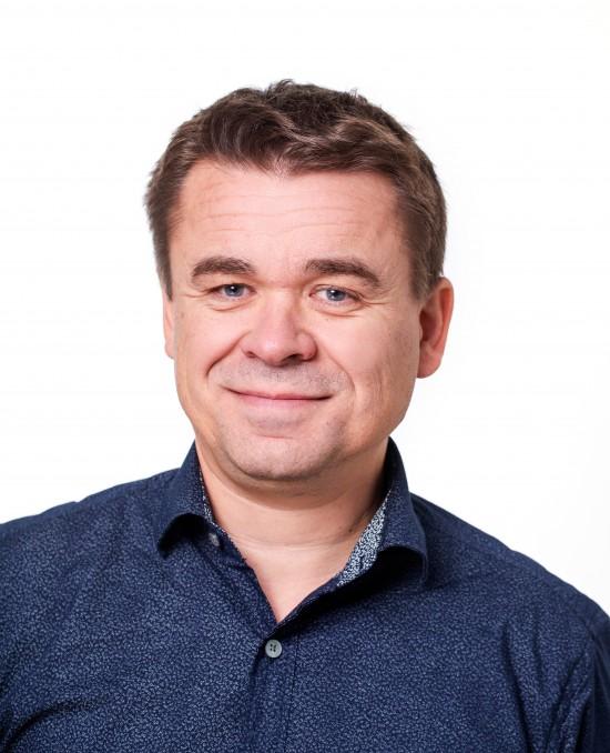 Atle Løkken