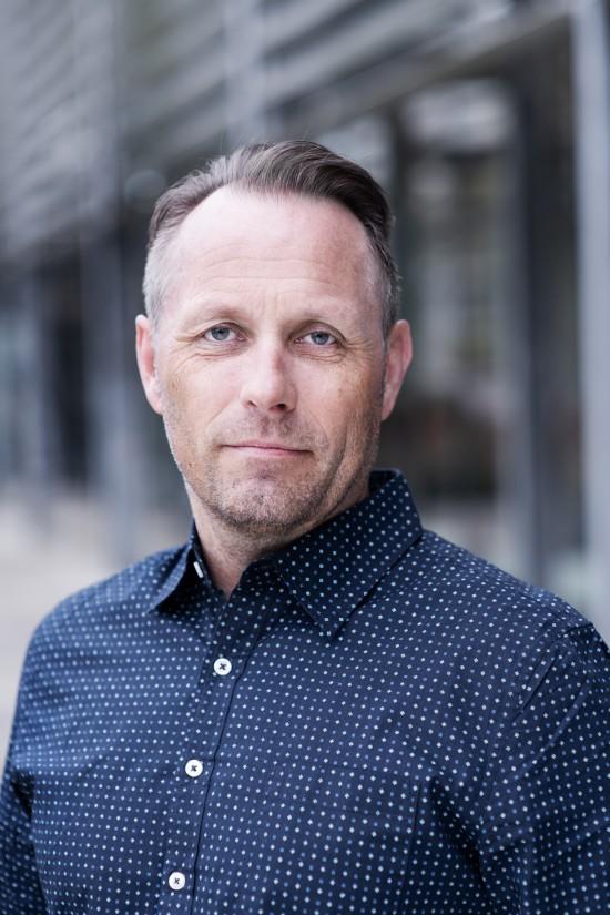 Frode Leidland, UiS Etter- og videreutdanning