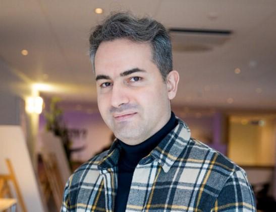 Saeed Moghadam-Saman