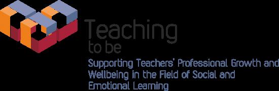 Teaching to be-logo