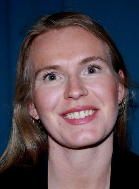 Ida Bruheim Jensen