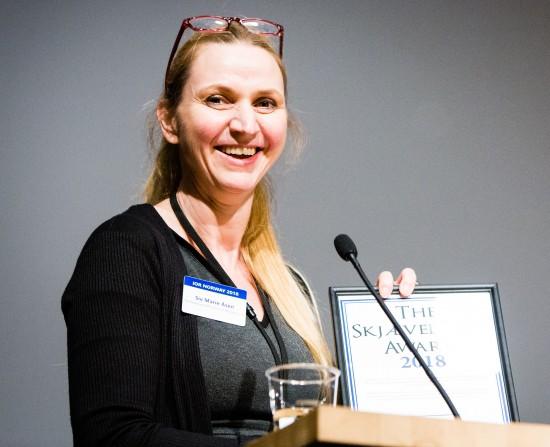 Siv Marie Åsen