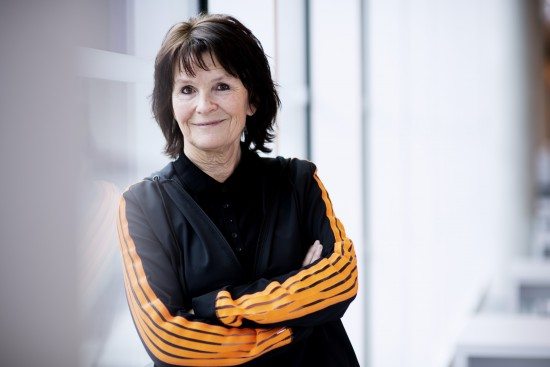 Lillian Katarina Stene