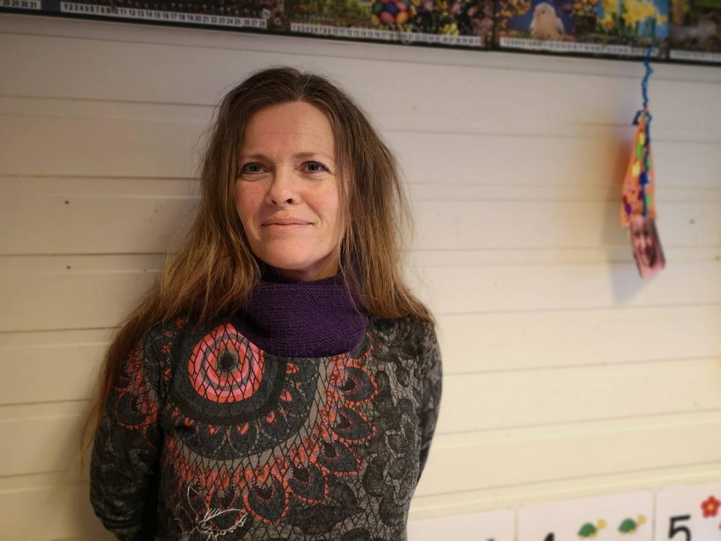 Anita Viste Eskeland