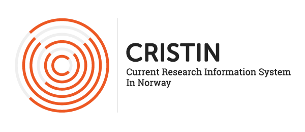 Cristin hovedlogo, Cristin current research information system in Norway